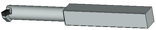конические сверла по металлу